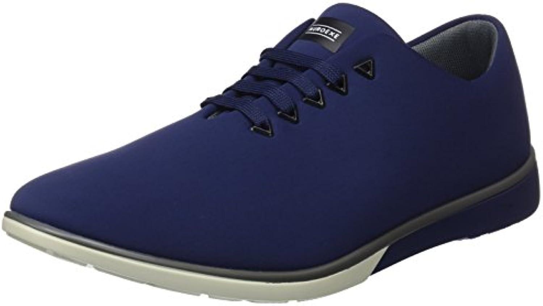 Muroexe Herren Atom Eternal Blue Sneaker  Marineblau  EU