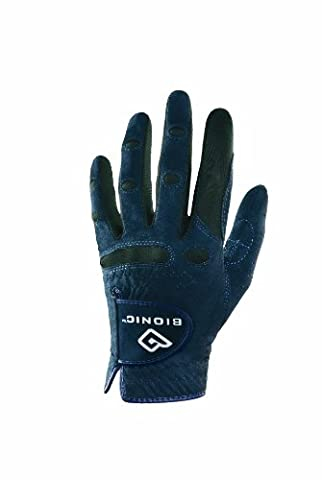 Bionic Women's AquaGrip Left Hand (Right Handed Golfer) Golf Glove