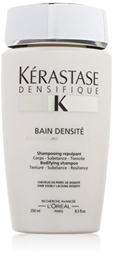 Kerastase Densifique Bain Densite Bodifying Shampoo for Unisex, 8.5 Ounce by Kerastase