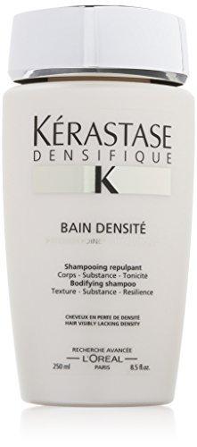 Kerastase Densifique Bain Densite Bodifying Shampoo for Unisex, 8.5 Ounce by Kerastase