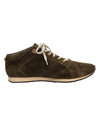 Stockerpoint Herren 1310 Sneaker, Braun (Bison), 44 EU - 5
