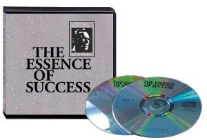 The Essence of Success (Twenty Compact Discs in Two Separate Volumes of Ten Compact Discs) [Unabridged] [Audio CD]