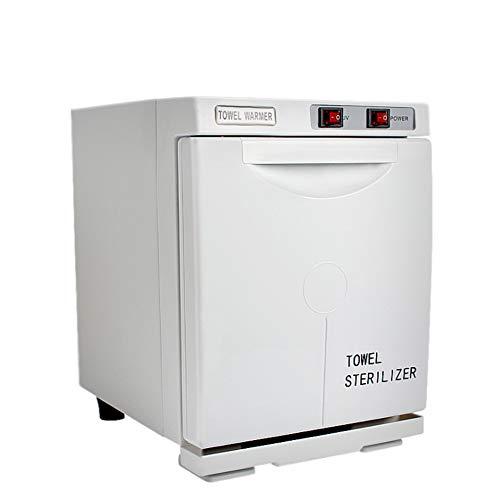 BIXINYAAN Esterilizador Toallas UV Toalla Calentador