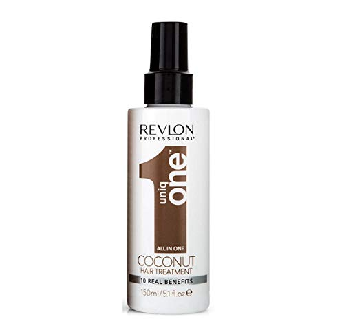 Revlon Uniq One Coconut SET 3 x 150ml