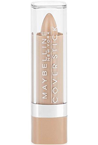 Maybelline Concealer Stick (MAYBELLINE - Cover Stick Concealer 140 Medium Beige - 0.16 oz. (4.5 g))