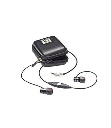 Ultrasone Pyco In-Ear-Kopfhörer schwarz - 4