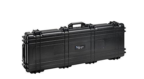 B&W outdoor.cases Typ 72 mit Würfelschaum (SI) - Das Original