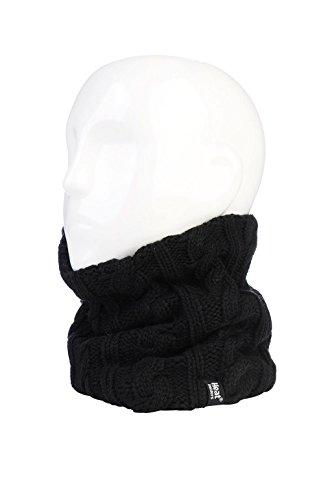 Heat Holders - Echarpe - Uni - Femme Noir