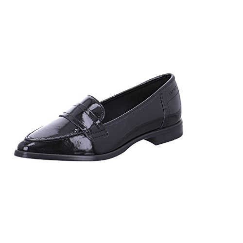 ESPRIT Damen Must-Haves Yutte Loafer 078EK1W045/001 schwarz 496638