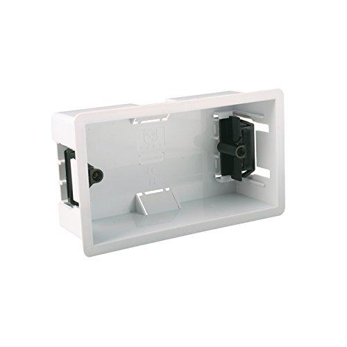 MLA 8382Double Dry Futter Box 47mm–10Stück