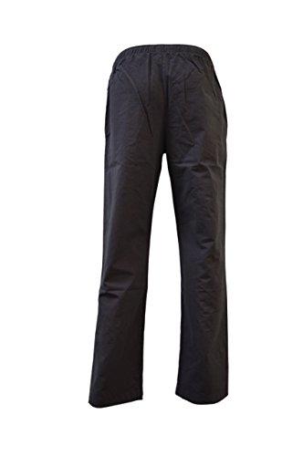 Tommy Hilfiger Herren Gewebte Schlafanzughose/Pants Grau