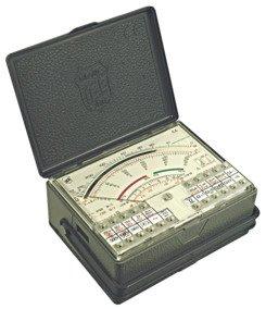 MULTIMETRO ANALOGICO MOD.680R