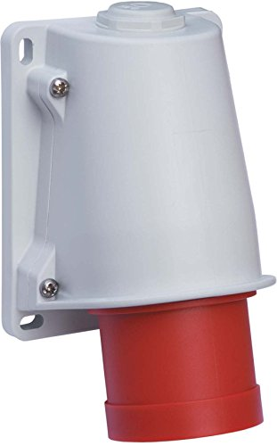 Schneider Electric pkx32W434Steckdose PK Patrika Fast 32A IP44380V 3p + T 50-60Hz