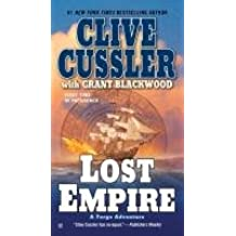 EXP Lost Empire (A Fargo Adventure, Band 2)