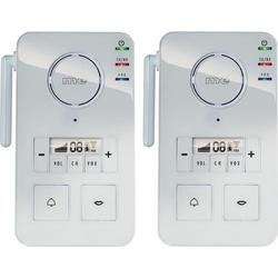 Modern Electronics FS 2.1 White Wireless Intercom