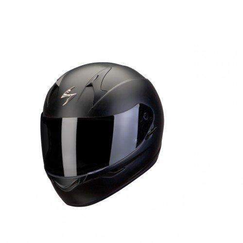 Scorpion Casco moto EXO-390 Nero Opaco L