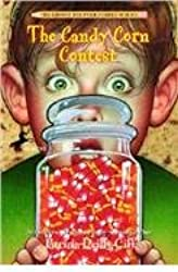 The Candy Corn Contest [Taschenbuch] by Patricia Reilly Giff