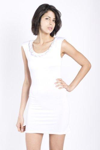 Fashion - Robe femme Blanc