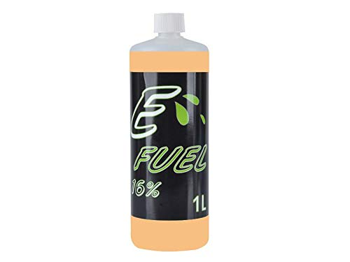 Tycoon Bio Fuel 16{a8fe586913853074ef048e75d4c9f512a025054f5aac8fe33d6858b57c7246a6} On-Road # 1 Liter E66 Made in Germany