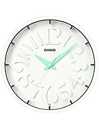 Casio Reloj De Pared Iq-64-2D