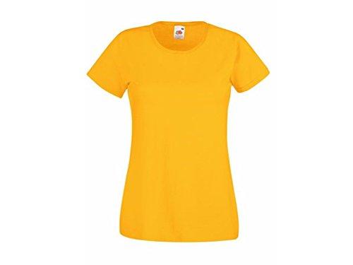 ATELIER DEL RICAMO - T-shirt de sport - Femme Girasole