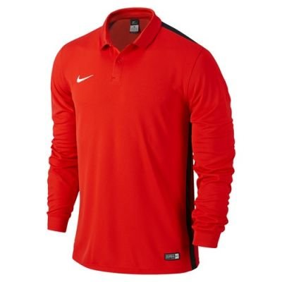 Nike Maillot Challenge Jersey, rouge/noir