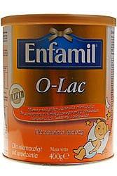 Enfamil o'lac Baby Milch Puder Laktosefrei 400g (Enfamil 1)