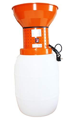 Bricoferr BFN2000 Molino para Cereales 2000w, 2000 W, 50 l