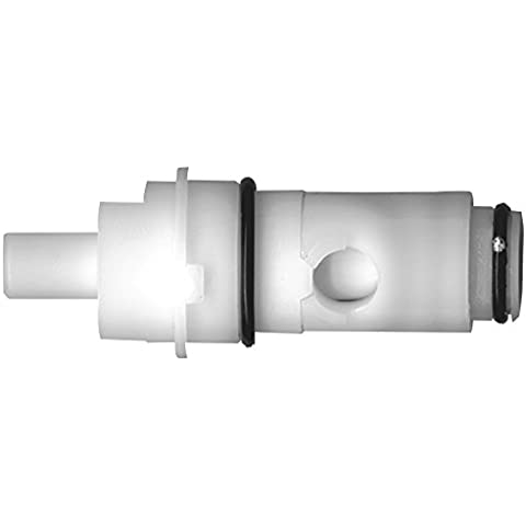 BrassCraft Mfg ST1941 Tub and Shower Faucet Stem for Valley Faucets, Hot/Cold by BrassCraft Mfg