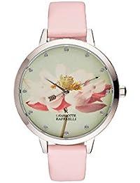Reloj mujer Charlotte rafaelli (acero Floral 38 mm crf007
