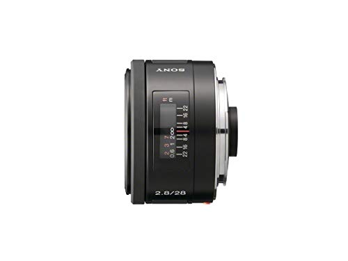 Bild 6: Sony SAL-20F28, Ultra-Weitwinkel-Objektiv (20 mm, F2,8, A-Mount Vollformat, geeignet für A99, A77, A68 Serie)