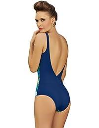 bf8d96fafb Amazon.co.uk: Kelinda - One Pieces / Swimwear: Clothing
