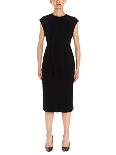 MAX MARA STUDIO Damen 62760299000327001 Schwarz Acetat Kleid