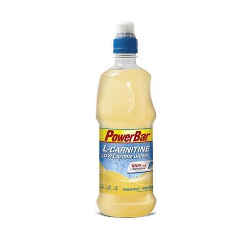 Powerbar L-Carnitine Drink Pineapple - 12 Unidades