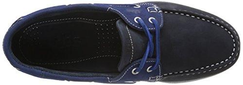 TBS - Scarpe, Uomo Blu (Bleu (Marine/Cobalt))