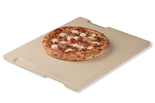 Pizzastein Für Gasgrill : ▷ top grillstein test ratgeber welcher pizzastein ist der