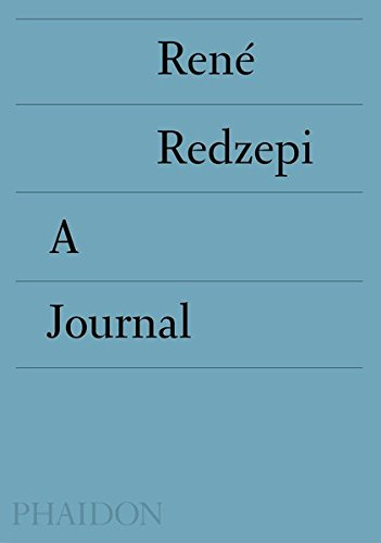 A Journal par René Redzepi