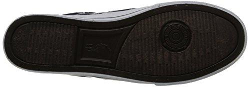 Polo Ralph Lauren Vaughn Fashion Sneaker, Vino Voilier Vino Sailboat