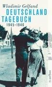 1 Arm Blättern (Deutschland-Tagebuch 1945-1946: Aufzeichnungen eines Rotarmisten)