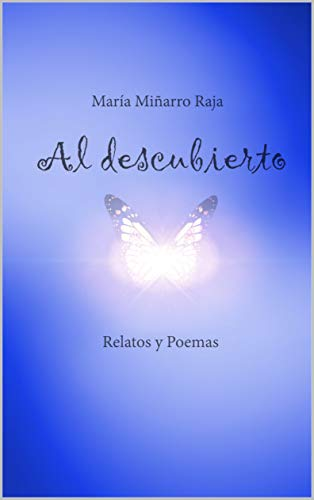 Al descubierto por María Miñarro Raja