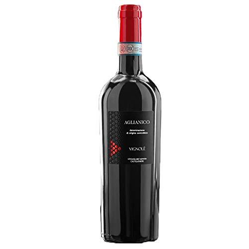Vino Solopaca Sannio D.O.P. PENGUE rosso - Vinicola del Sannio