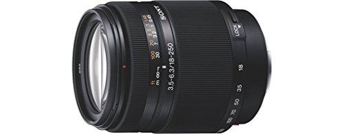 Bild 11: Sony SAL18250 18-250mm Super-Zoom-Objektiv (F3,5-6,3, A-Mount APS-C, geeignet für A77, A68, A58 Serien)