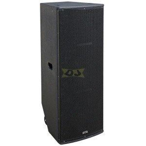 Doppel-15 Lautsprecher (Synq Audio RS-215 (700W / 4Ohm) Doppel 15