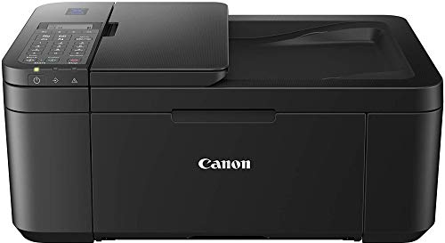 2. Canon E4270 All-in-One Ink Efficient Duplex Printing Printer
