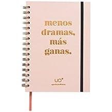 Amazon.es: agenda 2018 2019 - Envío gratis