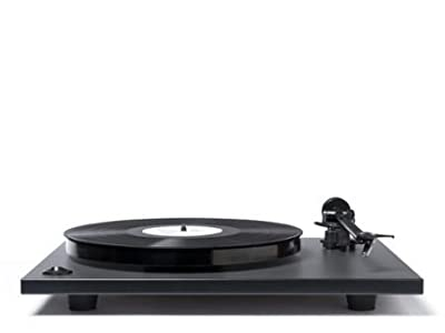 Rega Rp 1 Nero Antracite prezzo scontato su Polaris Audio Hi Fi