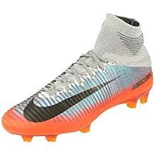 Amazon.es  Cr7 Nike Mercurial - Verde de24514fd89de