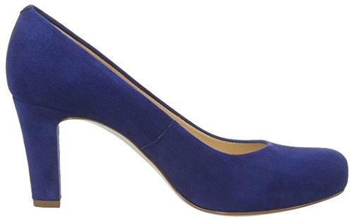 Unisa Numis_17_Ks, Escarpins Femme Bleu (Persia)