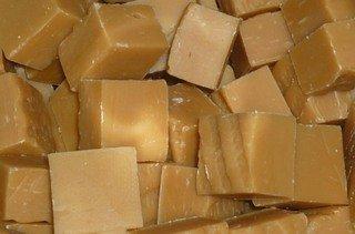 Vanilla Fudge 500 gram bag (1/2 kilo)