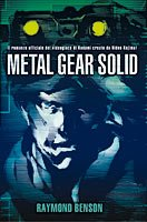 Metal Gear Solid Volume 1